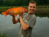 Kolorowe ryby 1